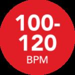 100-120